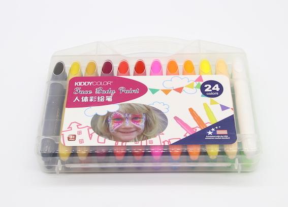PT200103 Face Paint Sticks
