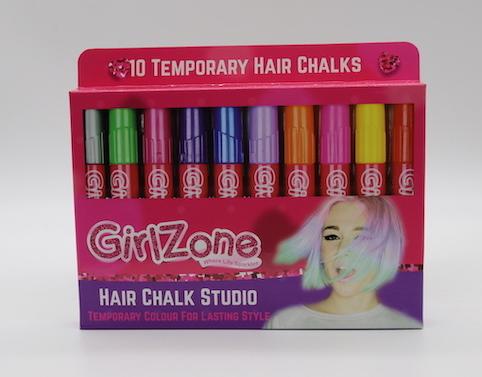 Hair Chalks Pen PT200401