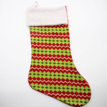 HPCM101101 Chrismas stocking/sock