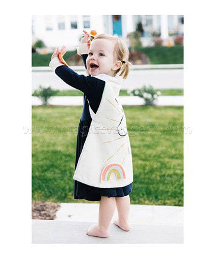 Magical Unicorn Dress Up cape KT1605SD
