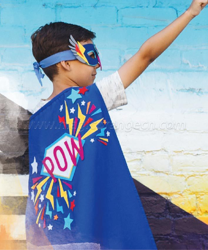 Superhero Set KT1710SD