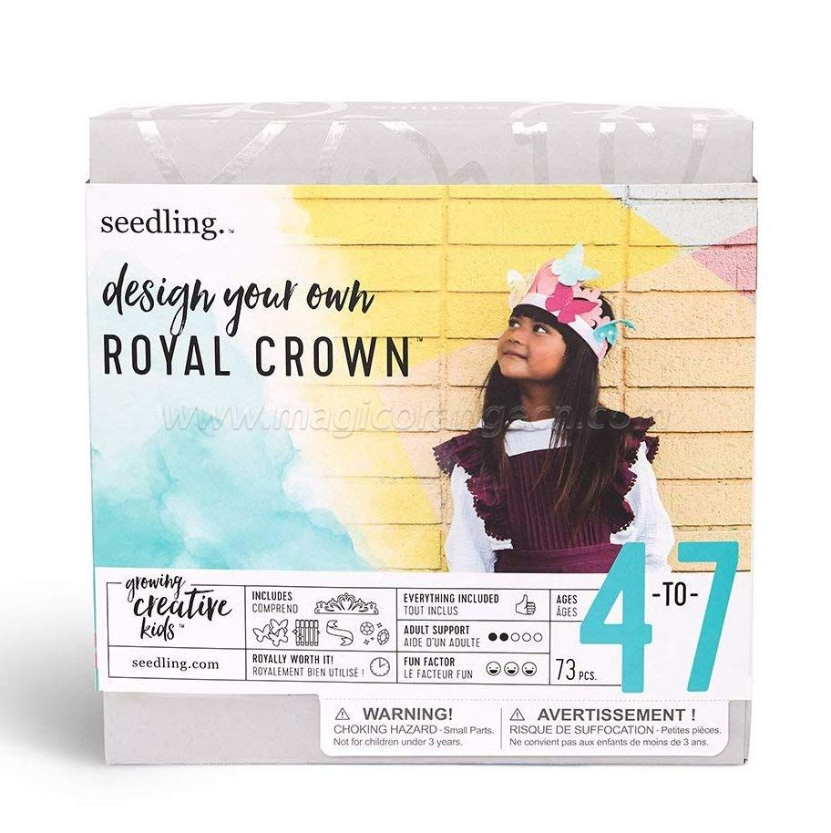 DYO Royal Crown KT1716SD