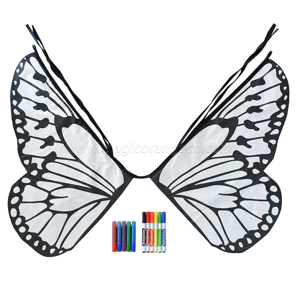 Butterfly Wings Complete Kit DYO KT1706SD