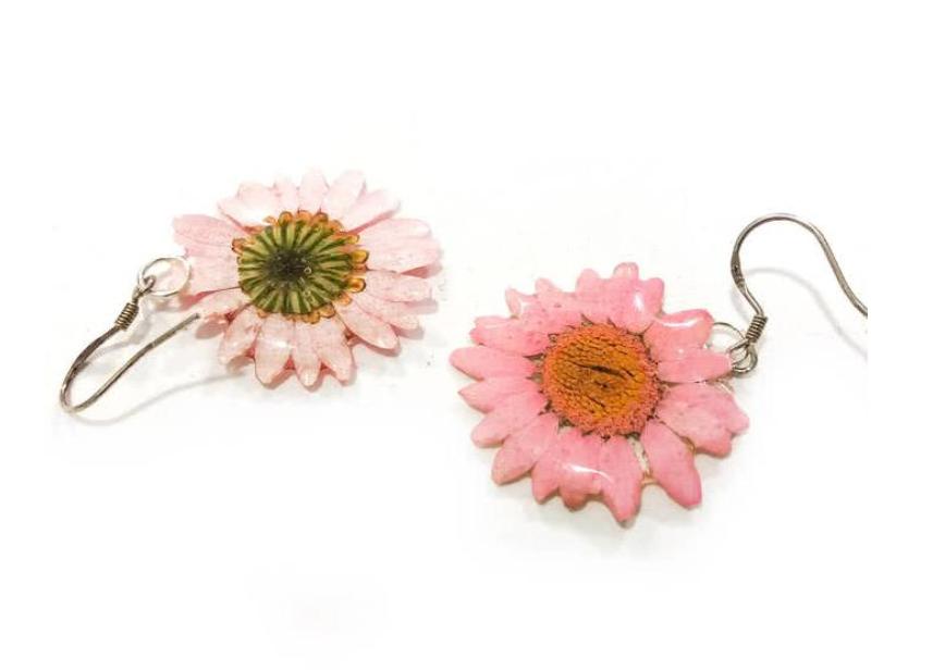 Flower Earrings JCR001