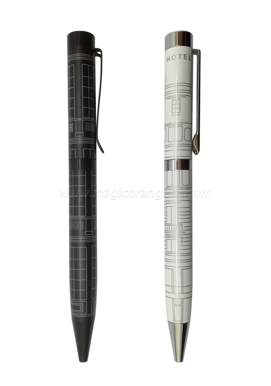 PN1135 Ball Pen/Roller pen Fashion pringting