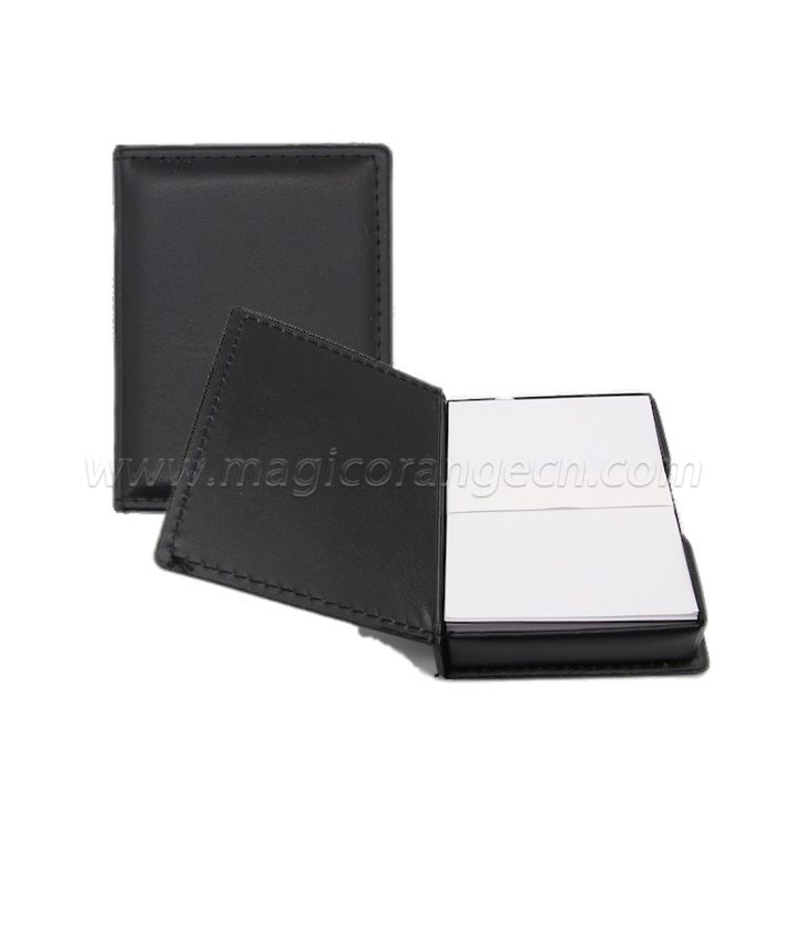 BK1043 Black note box