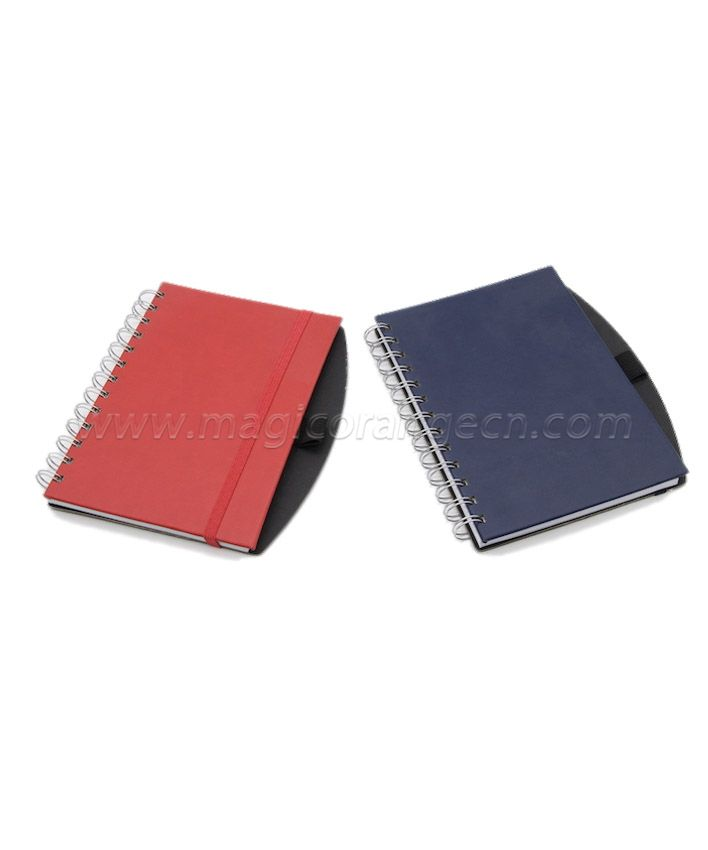 BK1020 Cardboard cover Coil Notebook-small size