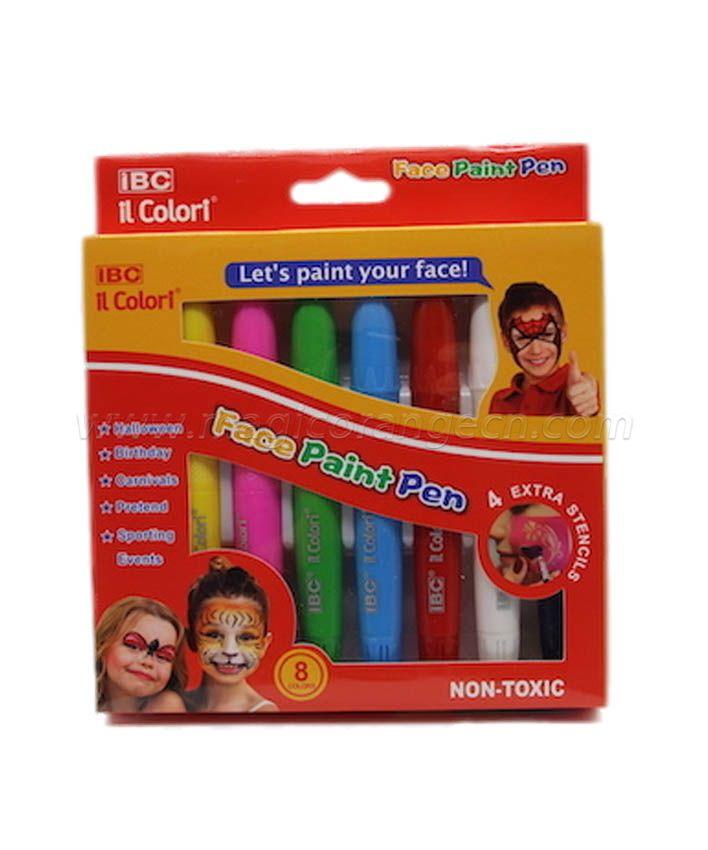 Face Paint Sticks PT200104