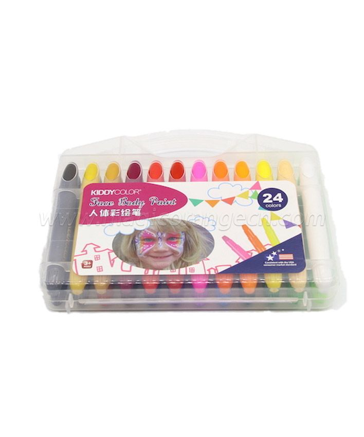 PT200103 Face Paint Sticks