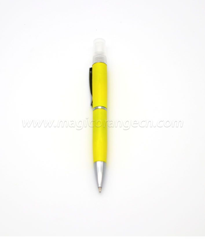 PN1147 Spray Pen metal top barrel