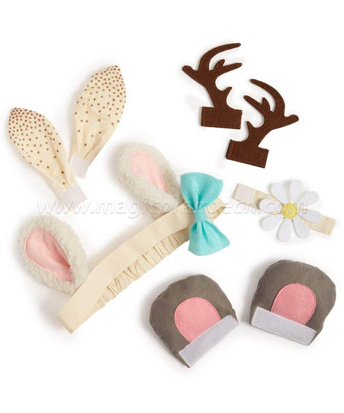 Dress-Up & Play Animal Ears Headband KT1603SD