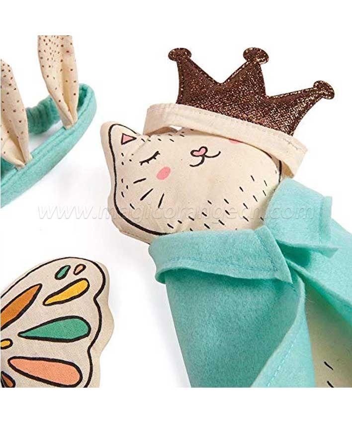 Royally Cute Kitty KT1602SD