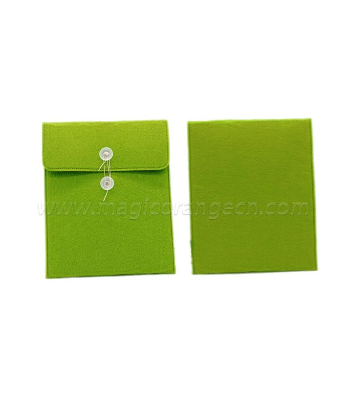 FP1002 100% Recycled Green Paper Expanding File Cord Closure