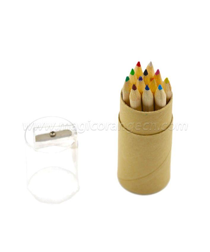 PN1142 12 Color Pencil