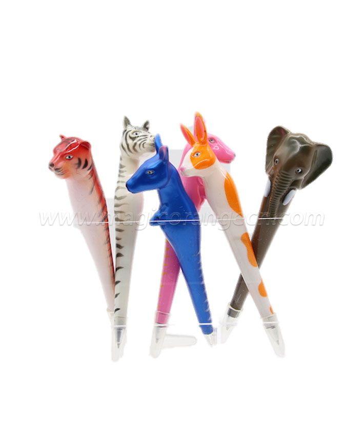 PN1064 Land Animal Shape Ball Pen