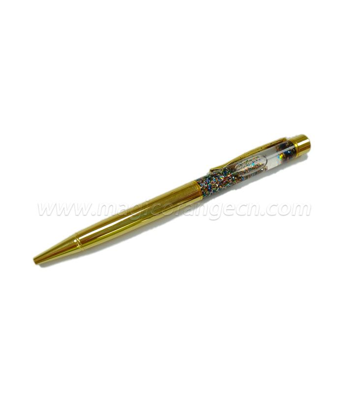 PN1117 Liquid Glitter Ball pen