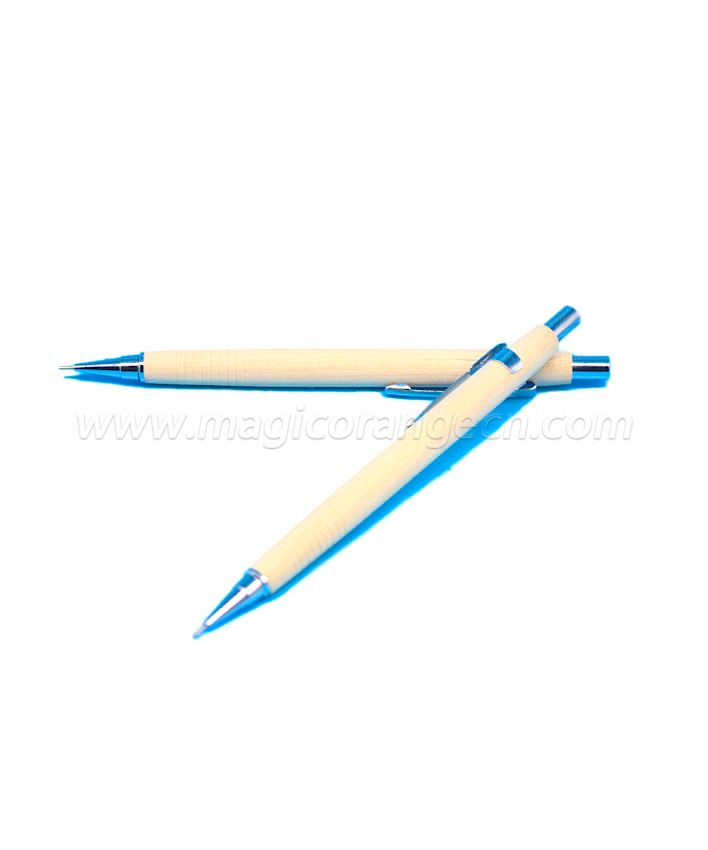 PN1076 Wood Propelling Pencil