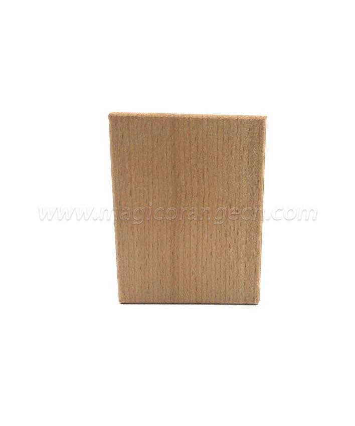 TL1009 Wooden Tape Dispenser Nature color