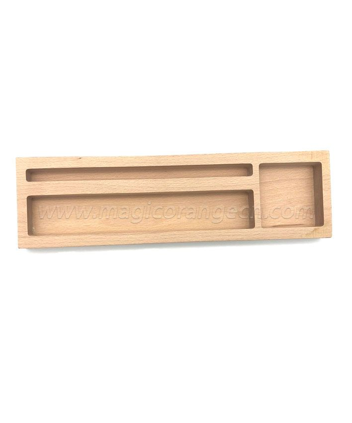 TL1013 Wooden Storage Box for desk