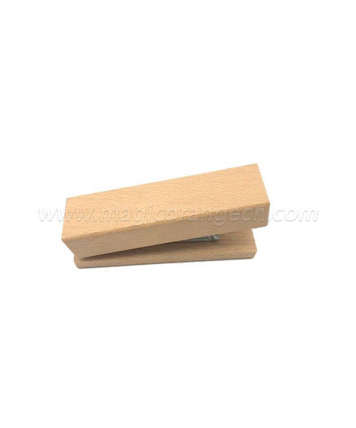 TL1008 Wooden stapler Natural  color