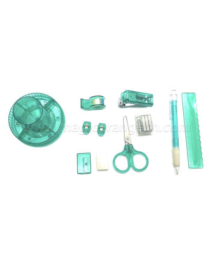 TL1016 Storage Tools for desk Green Plastic