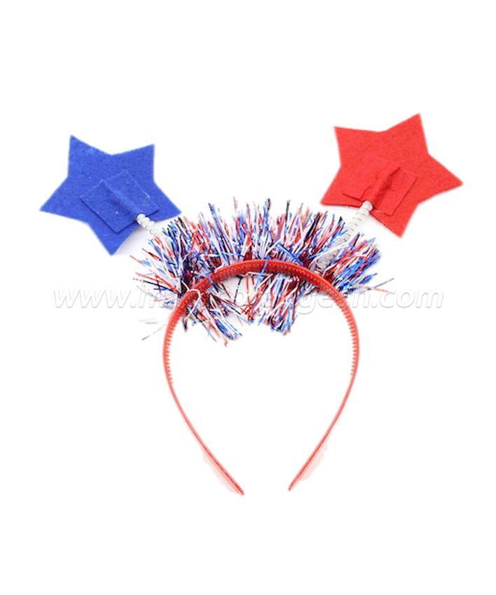 HPCM2009 Headband Chrismas Costume Party Star shape