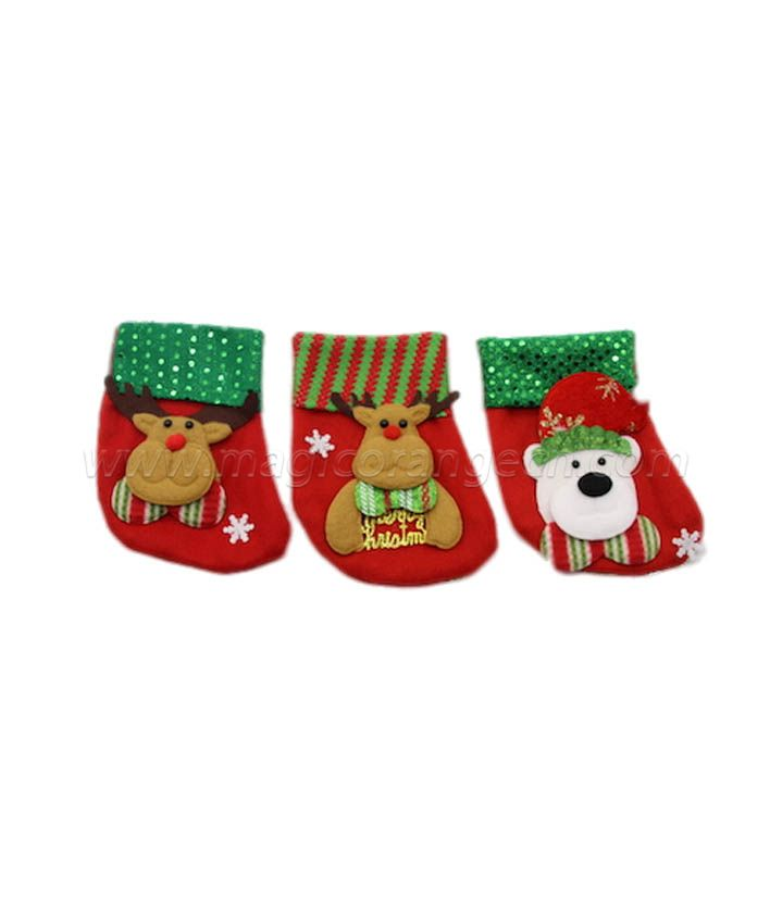 HPCM1002-1 Christmas stocking Small Size