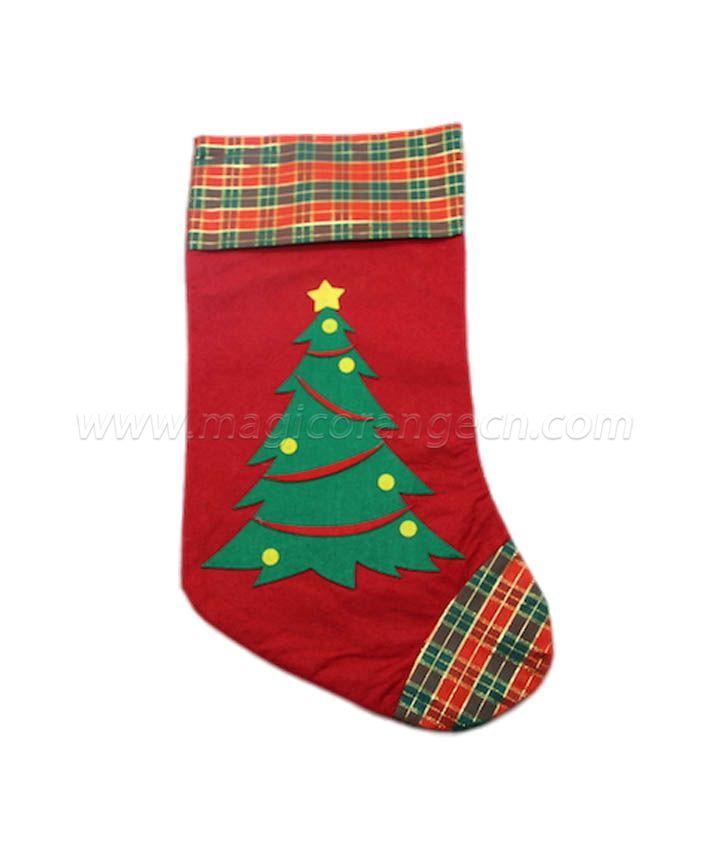 HPCM1003 Felt Christmas Character Stockings