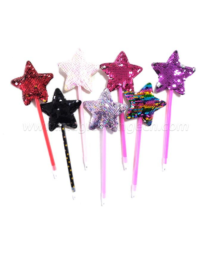 PN1295 Shinning Star Spangle Pen