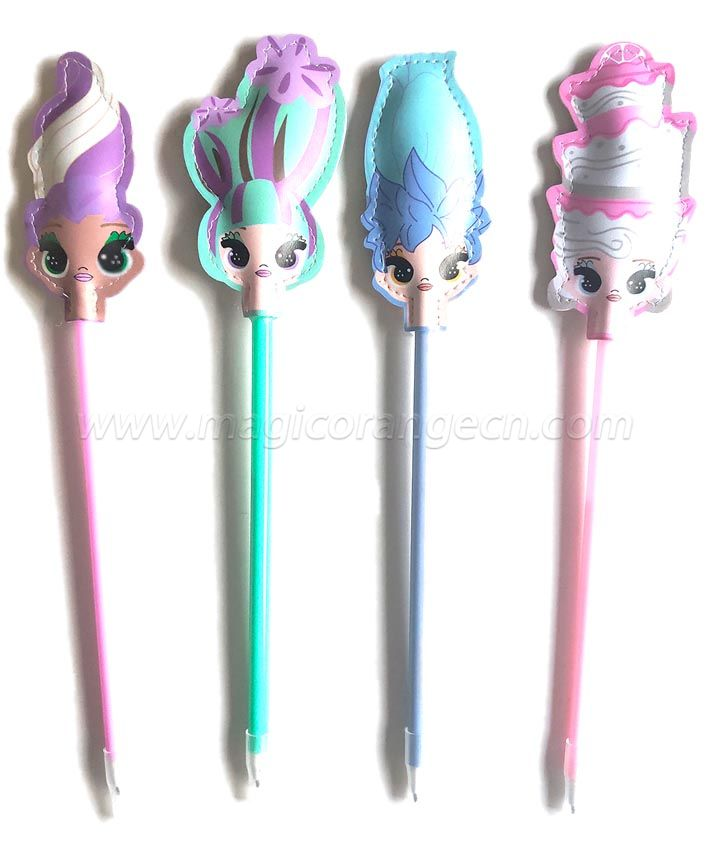 PN1296 Cute Cartoon Fancy Pen