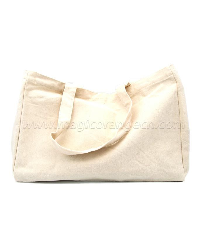BG2034 Cotton Bag Large