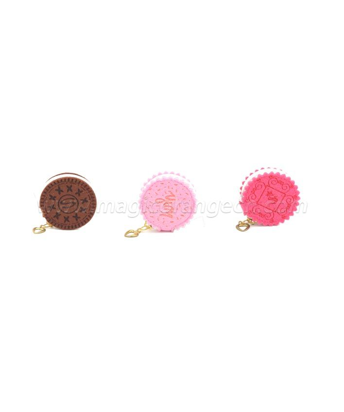 FLSP1010 Cookie Coin Purse