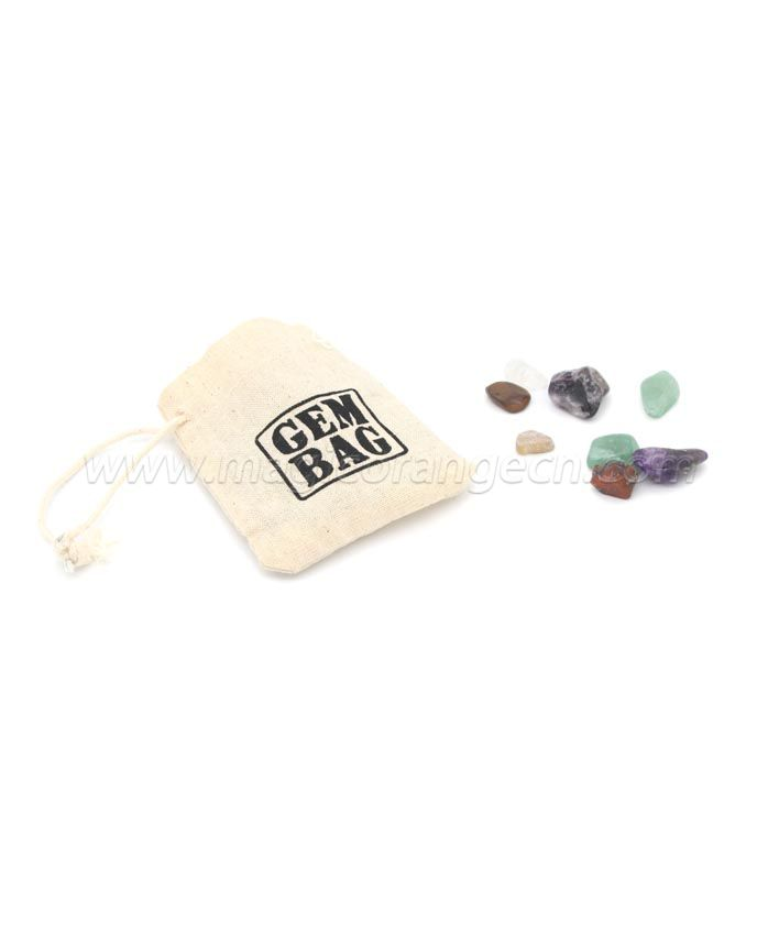 KT1704DP Lil Bag of Gemstones