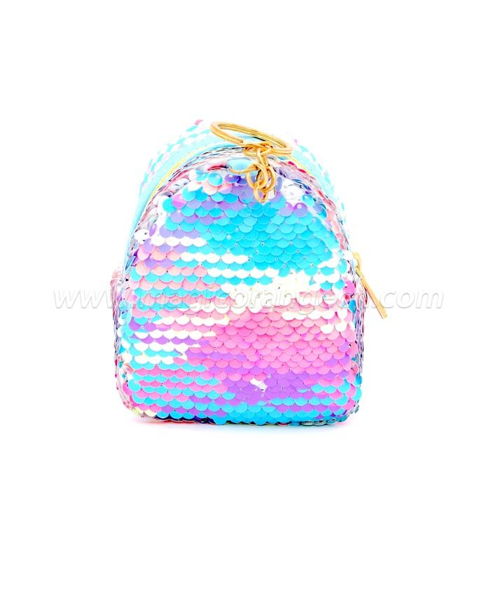 BG2040 Sequin Mini Key Ring