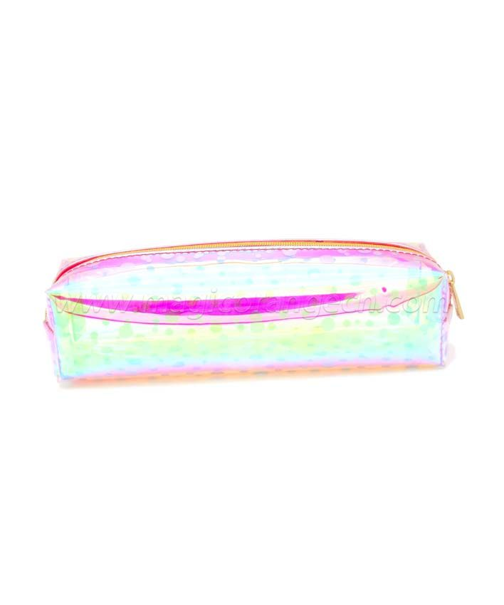 BG2045 Rectangle Pencil Case Shinning outlook