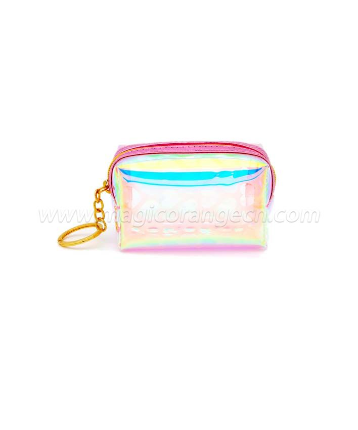 BG2046 Rectangle Key Ring Bag Shinning outlook