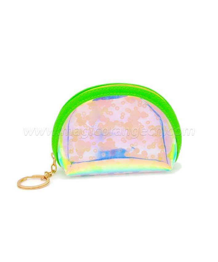 BG2047 Arch Key Ring Bag Shinning outlook