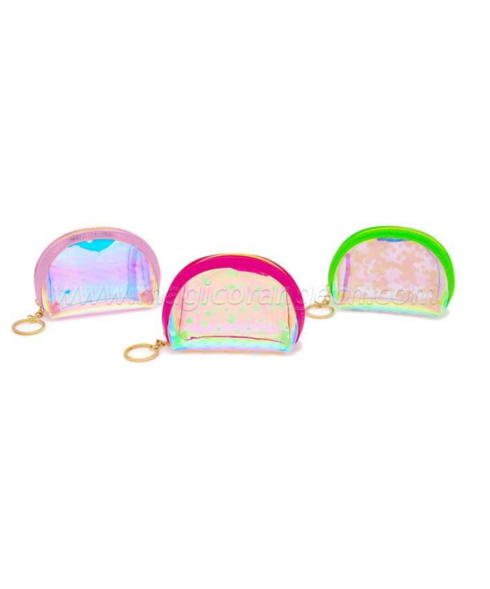 BG2047 Arch Key Ring Bag Shinning outlook
