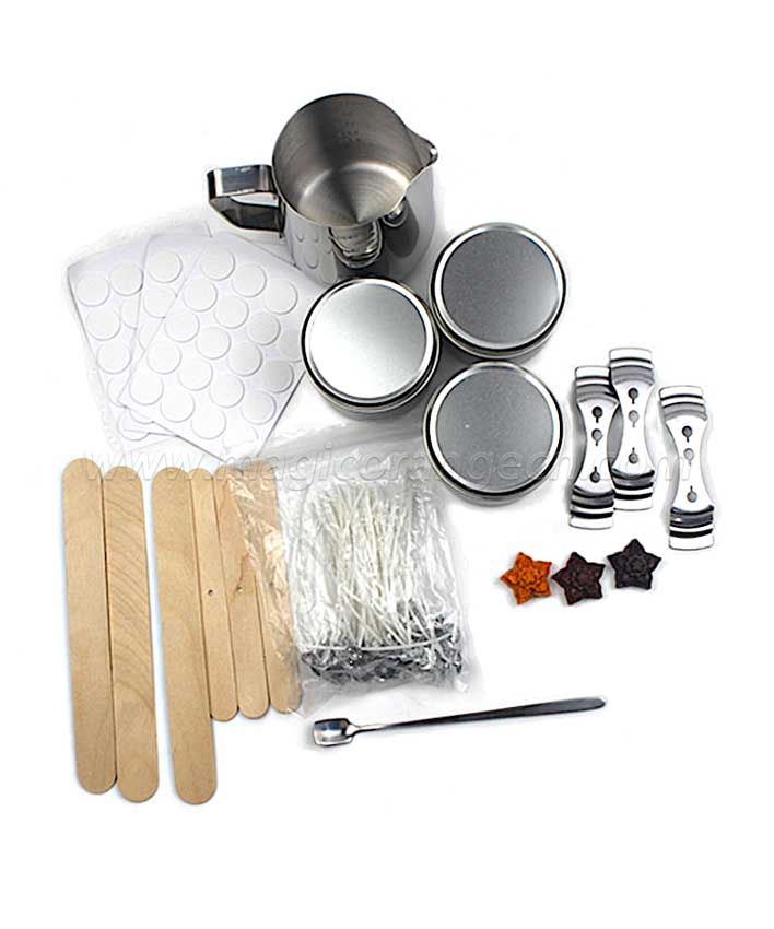 CTY1007 Candle Making Kit